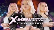 Big diock fuck mail xxx porn Fucking naughty marilyn sugar in xmen stepford cuckoos a xxx parody