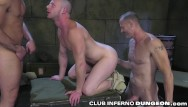 Gay for pay pics - Clubinfernodungeon - paying the price for shelter