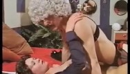 Vintage german porn - Curious husband caught masturbating in wifes clothes