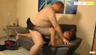 Naked chubby fat men - Xxx omas - chubby german granny gets her fat pussy licked and fucked hard