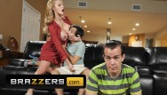 Mother spank son girl friend Brazzers - voluptuous milf joslyn james fucks her sons best friend