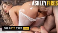 Uncurcumsized dicks - Brazzers - big butt ashley fires loves yoga and anal