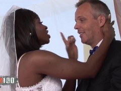 The Bride Is Ass Romped By Her Stepfather