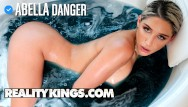 Ass pounding women - Reality kings - thicc small tit latina abella danger gets pounded