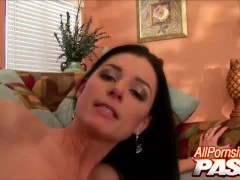Big Butt Spread Pounding India Summer Gets Cum In Mouth