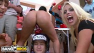 College nude party - Bangbros - college invaded by ava devine, britney amber, diamond kitty