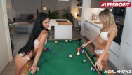 Rebecca tysnes bikini - A girl knows - hot petite lesbian teen apolonia lapiedra seduces her bff