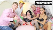 Uncle franks erotic family affairs Uncle brings gf to meet the family