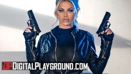 Elite escorts nottingham Digital playground - elite assassin jessa rhodes collects a large pay day