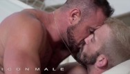 Joan jett is she gay Iconmale - hunk dude jett rink bangs michael romans ass on couch
