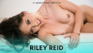 Free adult blowjob vidoes Riley reid compilation, gangbang, cumswap more - adult time