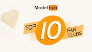 20 model teen top Pornhub hot model program top fan clubs of april 2020