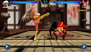 Porn tube men boxing soccer fighter Game play hentai fighter - wings vs wings