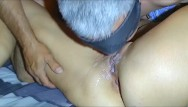 Girls forcing guys to eat pussy My husband went crazy. he eats his own cum from my pussy.