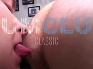 Country Redneck Rimming – Eating Hairy Asshole – Eating His Own Cum
