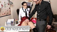 Female teacher sexual assault Dane jones teacher spanks and plays with naughty schoolgirl anie darling