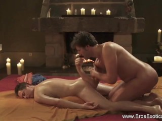 Prostate Hot Massage To Keep Him Healthy