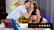 Stepson fucking new mom Evilangel - alexis fawx punish-fucked by stepson for cheating on dad