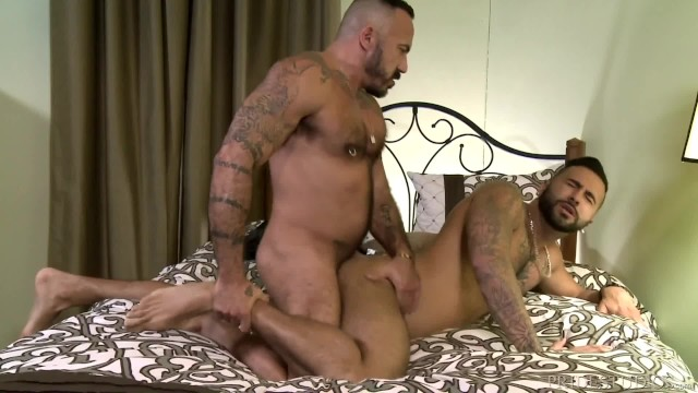 PrideStudios - Best Hairy Daddies Compilation