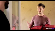 Gay huge cock underwear Nextdoorraw - pizza boy caught stealing customers underwear
