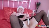 Mature ladies porno videos Europemature british lady solo