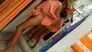 Voyeur naked women photos free Shop change room voyeur