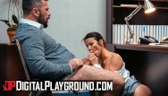 Boss fucks guy Digital playground - busty alexis fawx fucks her boss