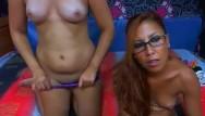 Lesbian anal milfs Amateur lesbians doing pussy fisting on live webcam