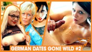 Jill wagner sexy Best of naughty german fuck dates part 2 wolfwagner.love