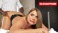 Massage transsexual Wrong hole