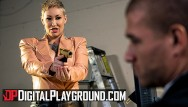 Digital strip search photos Digital playground - thick curvy babe ryan keely rides xander corvus monste