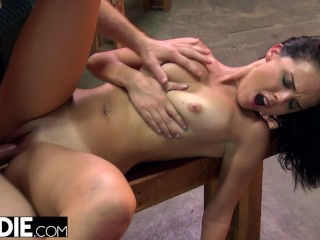 Dillion Harper Seduces Her Mechanic