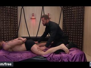 Mencom – James Castle Been Dominated By Tyler Berg Big Hard Cock