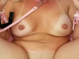Fuck Her Pussy First and Ass Last. Incredible POV.