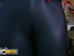 Bangbros - Delicious Pawg Aletta Ocean Milks Cock With Her Face On Fellatio Fridays!