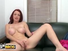 Bangbros - Sexy White Girl, Jessica Rabbit, Getting Her Big Culo Banged!