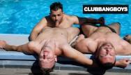 Gay hot boys thumbnails Hot gay guys surrendering their dicks