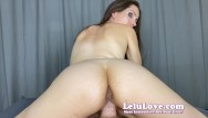 I love your penis poem Cheating homewrecker femdom milks and rides out your pov impregnation creampie - lelu love