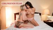 Frog movies milf latina Autumn falls seduces her tutor to avoid studying