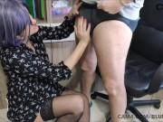 Chubby Preggo GF Needs a good fuck Doggy Style   Cam4