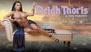 Nubiles nelly fucked Huge boobs nelly kent got hard anal cosplaying as dejah thoris