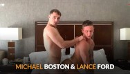 Anti gay mariages Lance ford michael bostons homemade sex tape