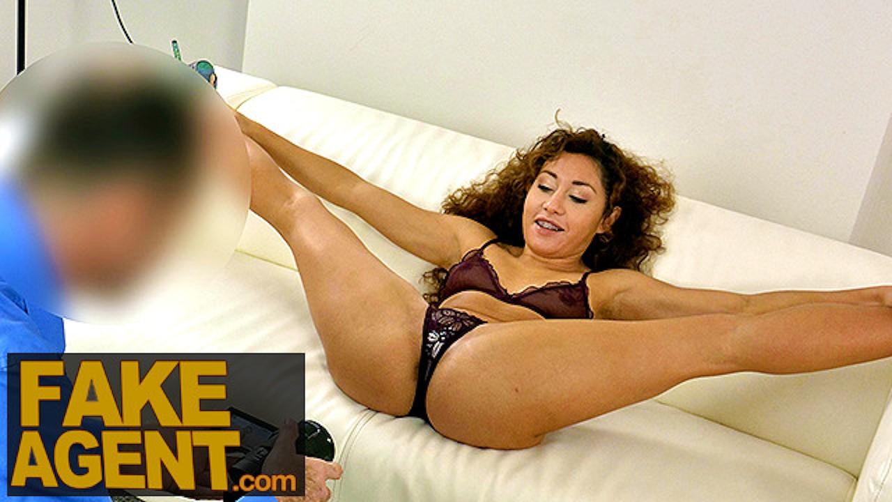 reife latina booty