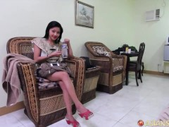 Asiansexdiary Adorable Japanese Is A Superb Fitness About Tough Sex