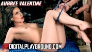 Adult digital comic Digital playground - aubree valentine cucks her husband with big dick