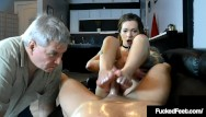 Foot fetish vids blogspot Feet fetish cutie maria marley foot fucks a cock while fan watches