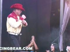 Dancingbear - Good-sized Meatpipe Boys Getting Bj'ed By Bustling Women