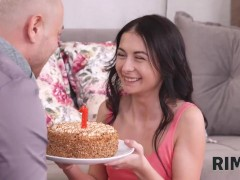 Rim4k. Anniversary Is The Hottest Occasion For Fresh Sexual Experiments