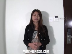 Fertile Filipino Teenie Maid Is Creampied By Her Boss