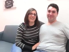 Lucky Stud Has His Girlfriend And Another Woman To Fuck!